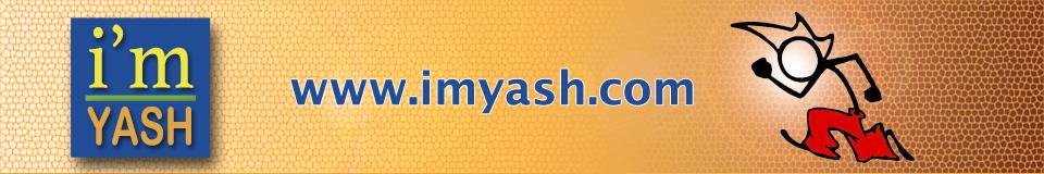 i'm Yash